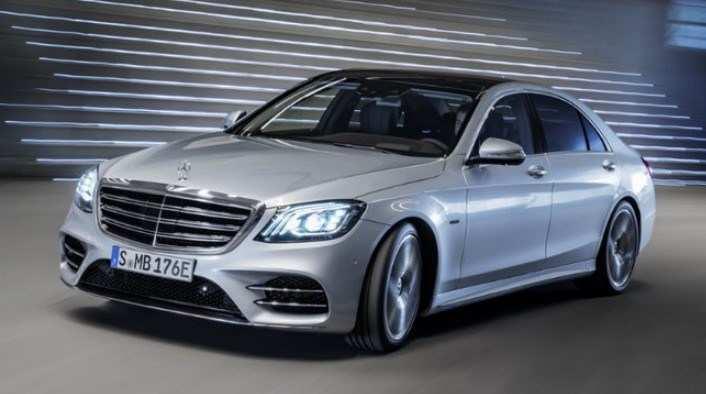 25 Best Review Mercedes 2020 A Class Exterior Spesification for Mercedes 2020 A Class Exterior