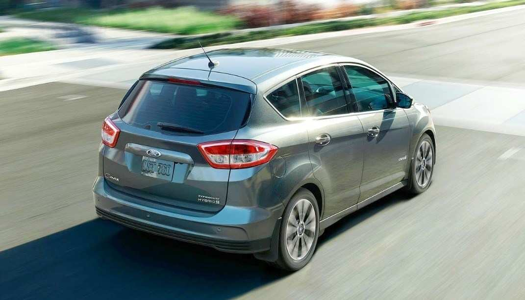 25 Concept of 2020 Ford C Max Pricing for 2020 Ford C Max