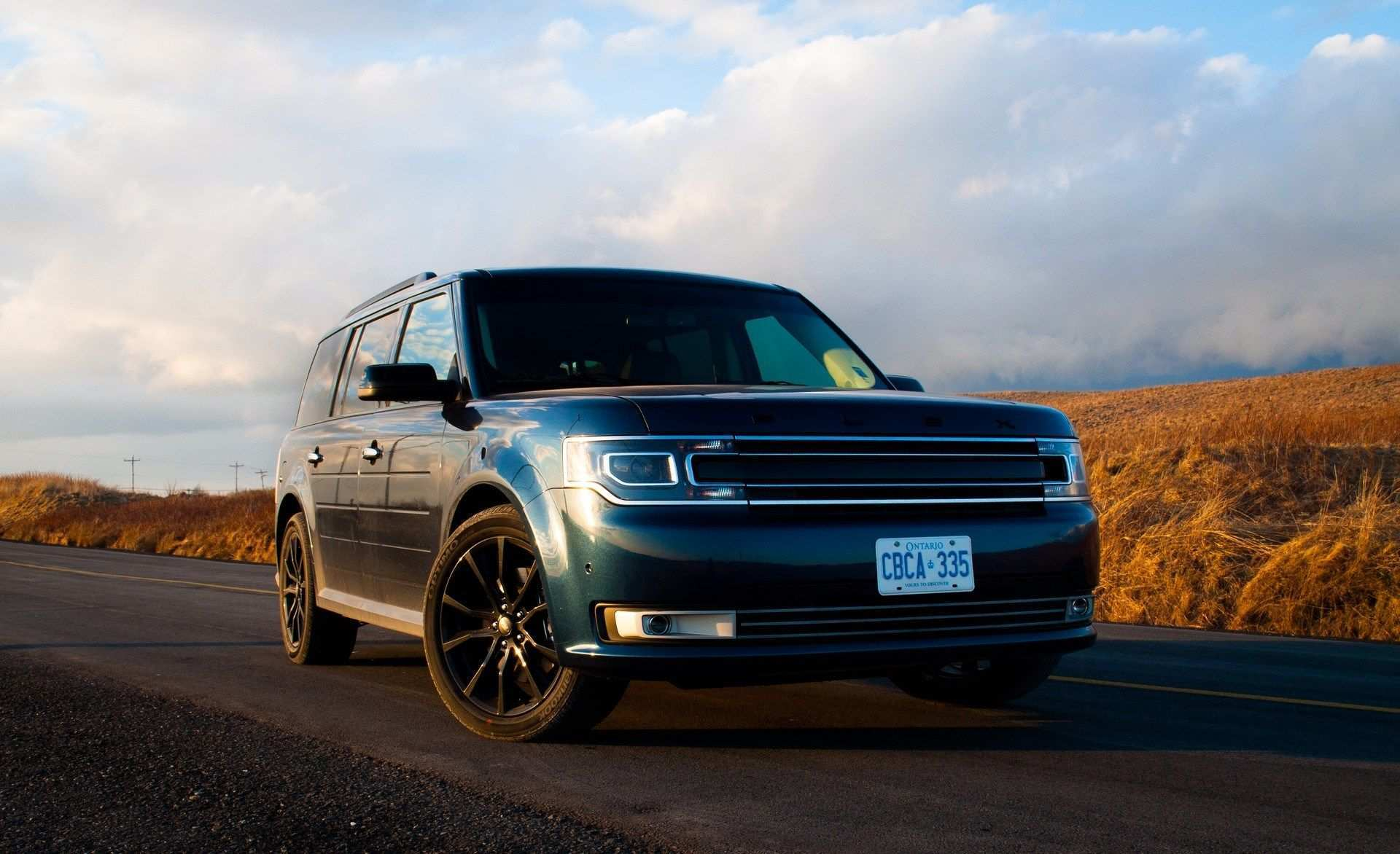 25 Concept of 2020 Ford Flex History by 2020 Ford Flex