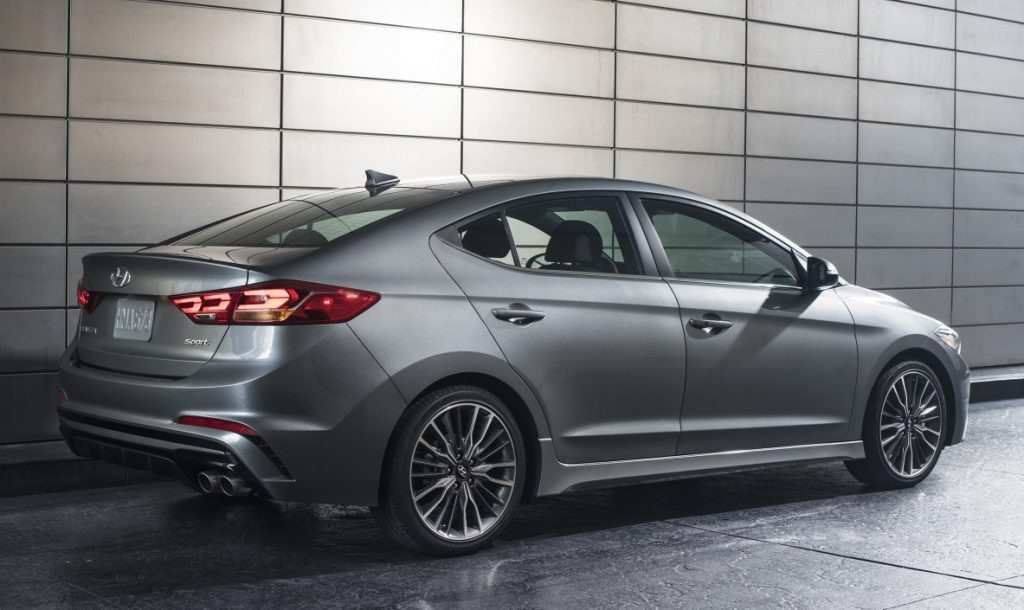 25 Concept of 2020 Hyundai Elantra Sedan Price and Review for 2020 Hyundai Elantra Sedan