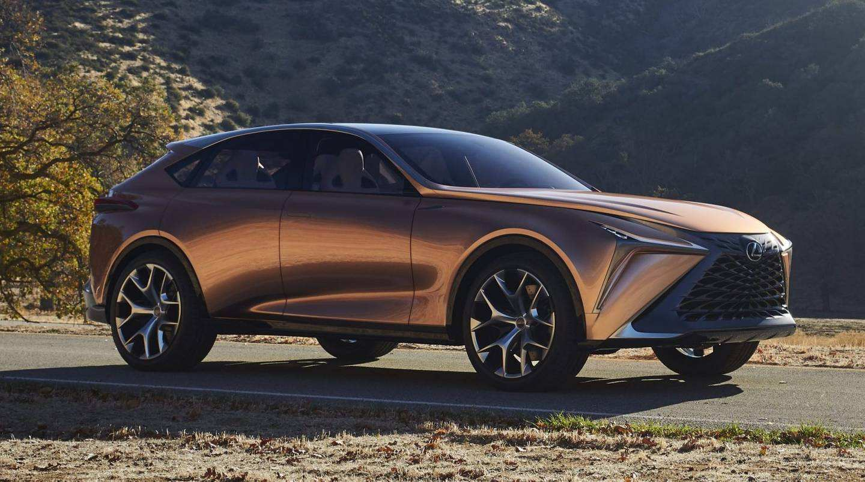 25 Concept of 2020 Lamborghini Urus Model by 2020 Lamborghini Urus