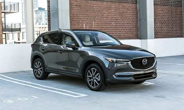 25 Concept of 2020 Mazda Cx 5 Review for 2020 Mazda Cx 5