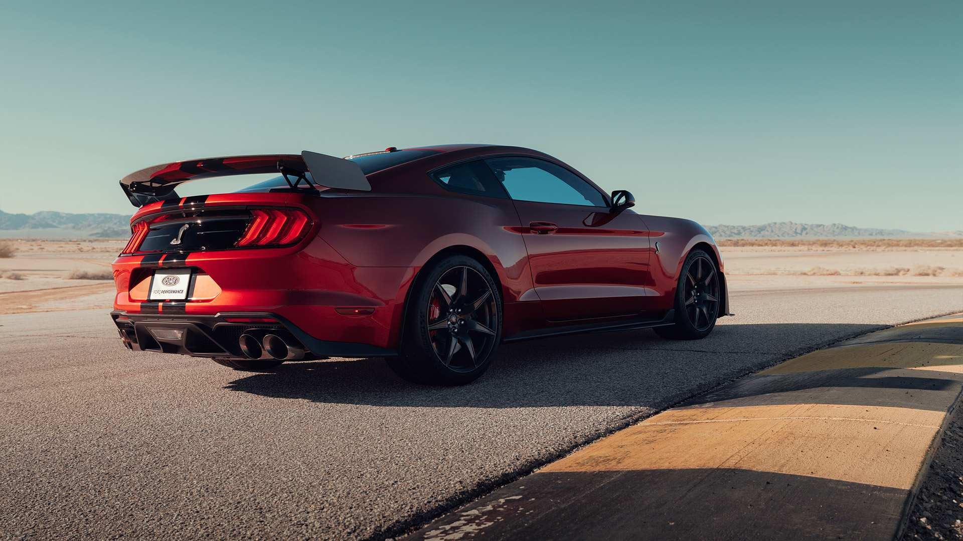 25 Concept of 2020 Mustang Gt500 Prices by 2020 Mustang Gt500