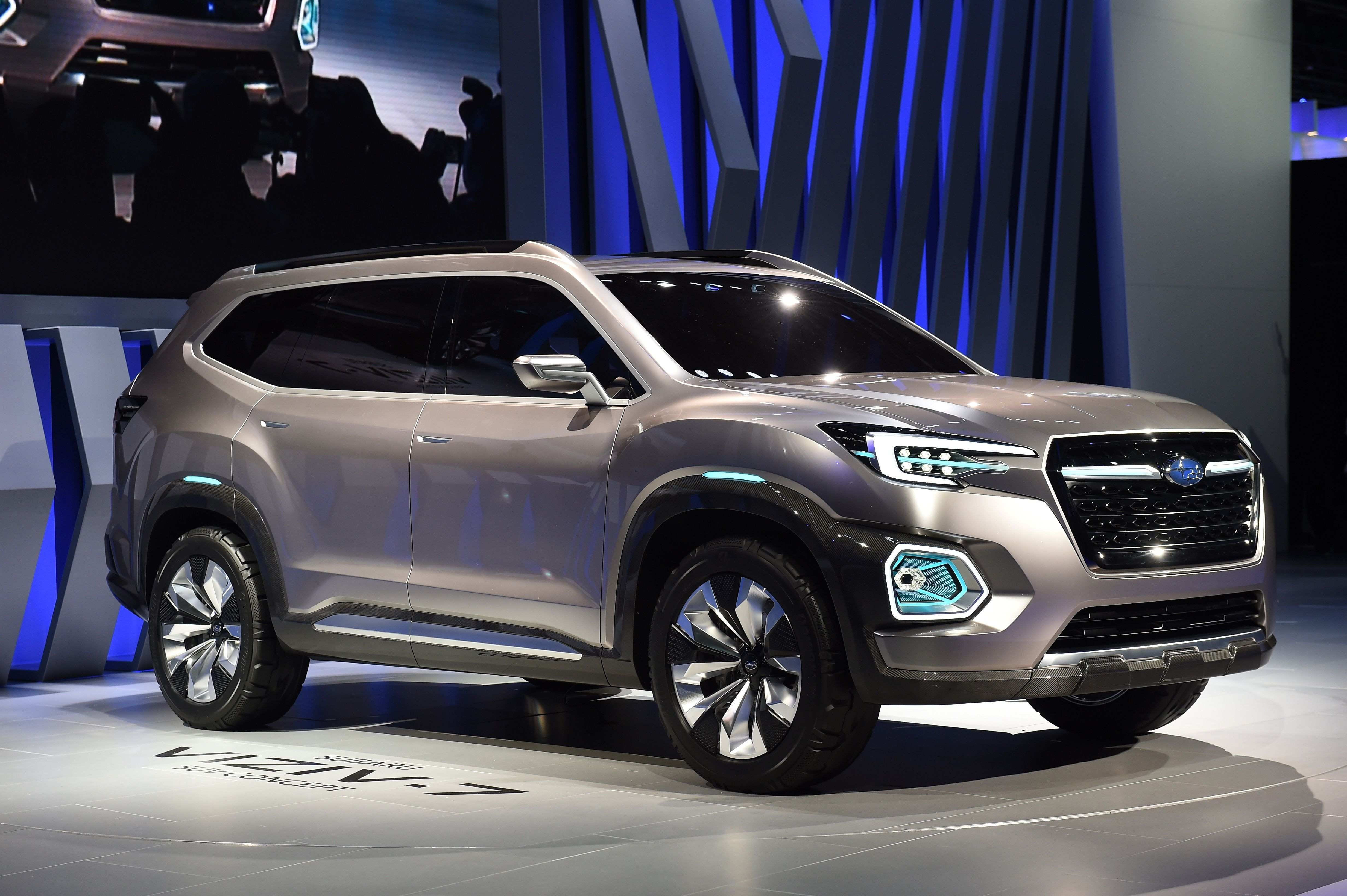 25 Concept of 2020 Subaru Forester Length Review for 2020 Subaru Forester Length