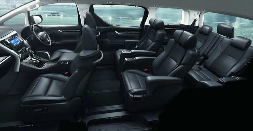 25 Concept of 2020 Toyota Estima Spesification by 2020 Toyota Estima