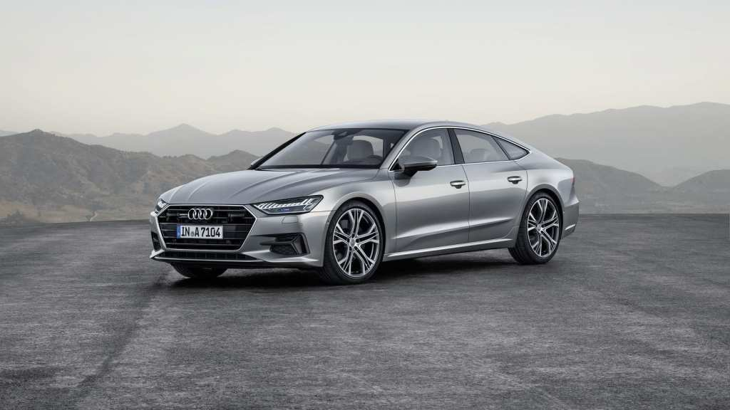 25 Gallery of 2020 Audi A7 Colors Specs for 2020 Audi A7 Colors