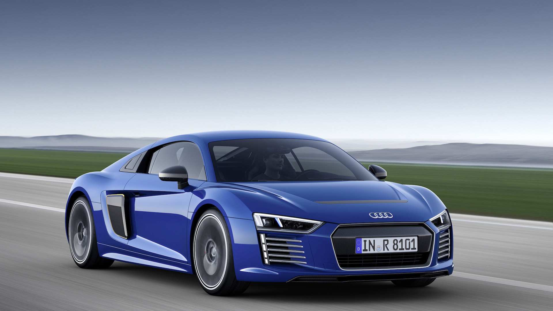 25 Gallery of 2020 Audi R8 E Tron Specs for 2020 Audi R8 E Tron