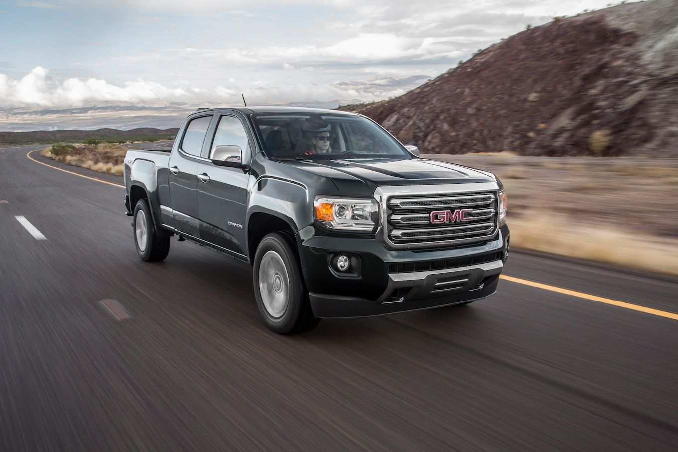 25 Gallery of 2020 Gmc Canyon Diesel Release with 2020 Gmc Canyon Diesel