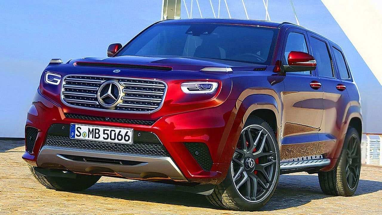 25 Gallery of 2020 Mercedes Lineup First Drive with 2020 Mercedes Lineup