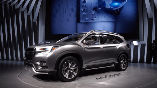 25 Gallery of 2020 Subaru Ascent Ground Clearance Review for 2020 Subaru Ascent Ground Clearance