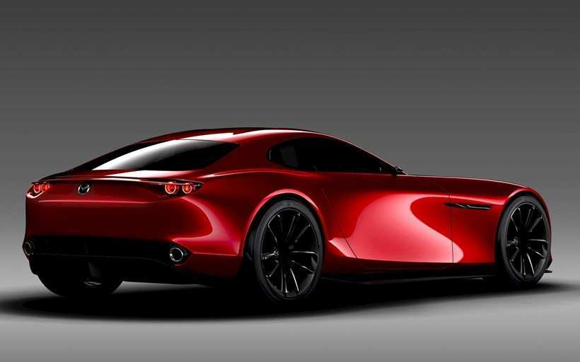 25 Gallery of Mazda Rotary Exterior 2020 New Review for Mazda Rotary Exterior 2020