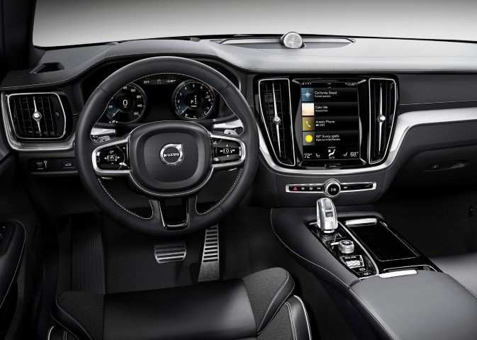 25 Gallery of Volvo S60 2020 News Price by Volvo S60 2020 News