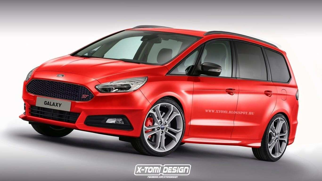 25 Great 2020 Ford Galaxy Exterior by 2020 Ford Galaxy
