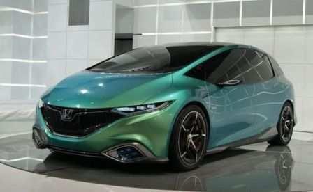 25 Great 2020 Honda Odyssey Specs for 2020 Honda Odyssey