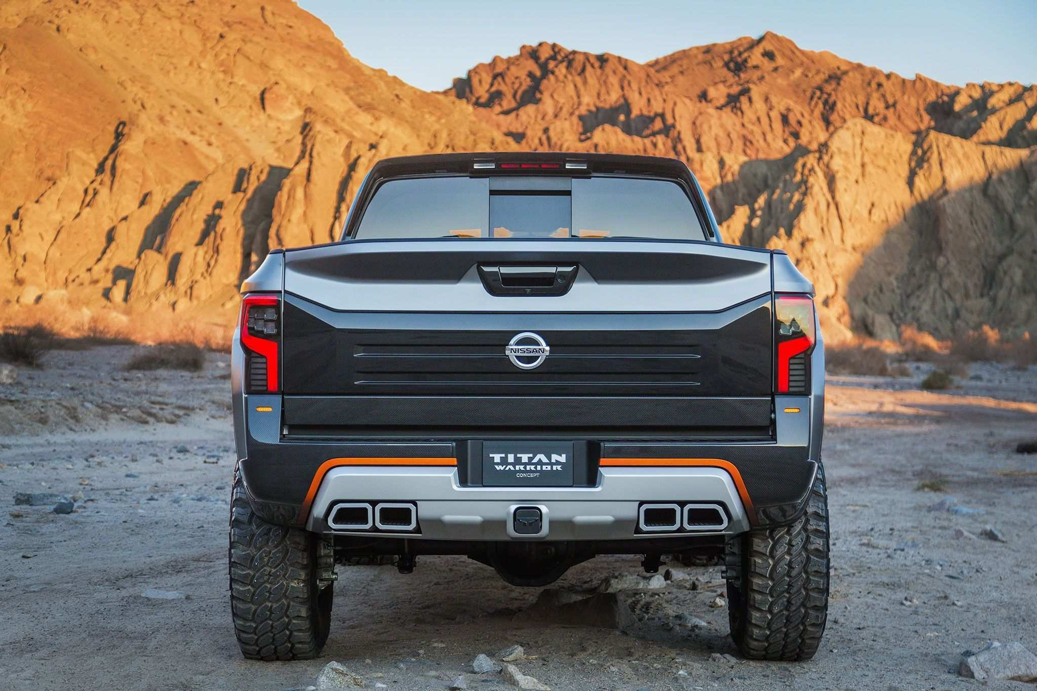 25 Great 2020 Nissan Titan New Concept Interior with 2020 Nissan Titan New Concept