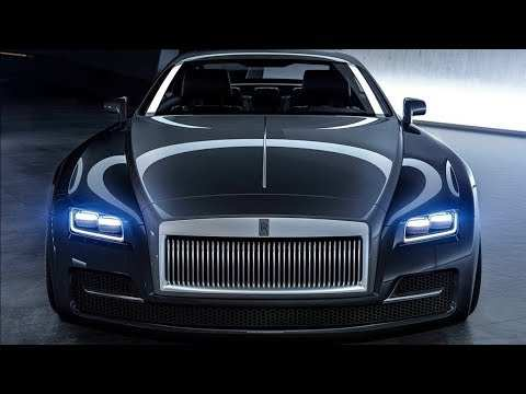 25 Great 2020 Rolls Royce Phantoms Spesification for 2020 Rolls Royce Phantoms