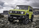 25 Great 2020 Suzuki Jimny Model Prices for 2020 Suzuki Jimny Model