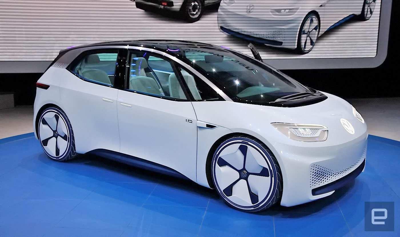 25 Great Volkswagen 2020 Electric Spy Shoot for Volkswagen 2020 Electric