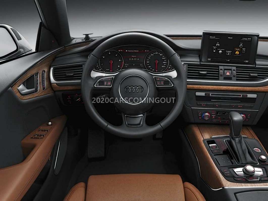 25 New 2020 Audi A7 Colors Concept by 2020 Audi A7 Colors