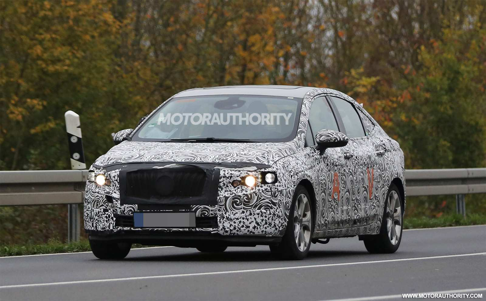 25 New 2020 Buick Verano Spy Style with 2020 Buick Verano Spy