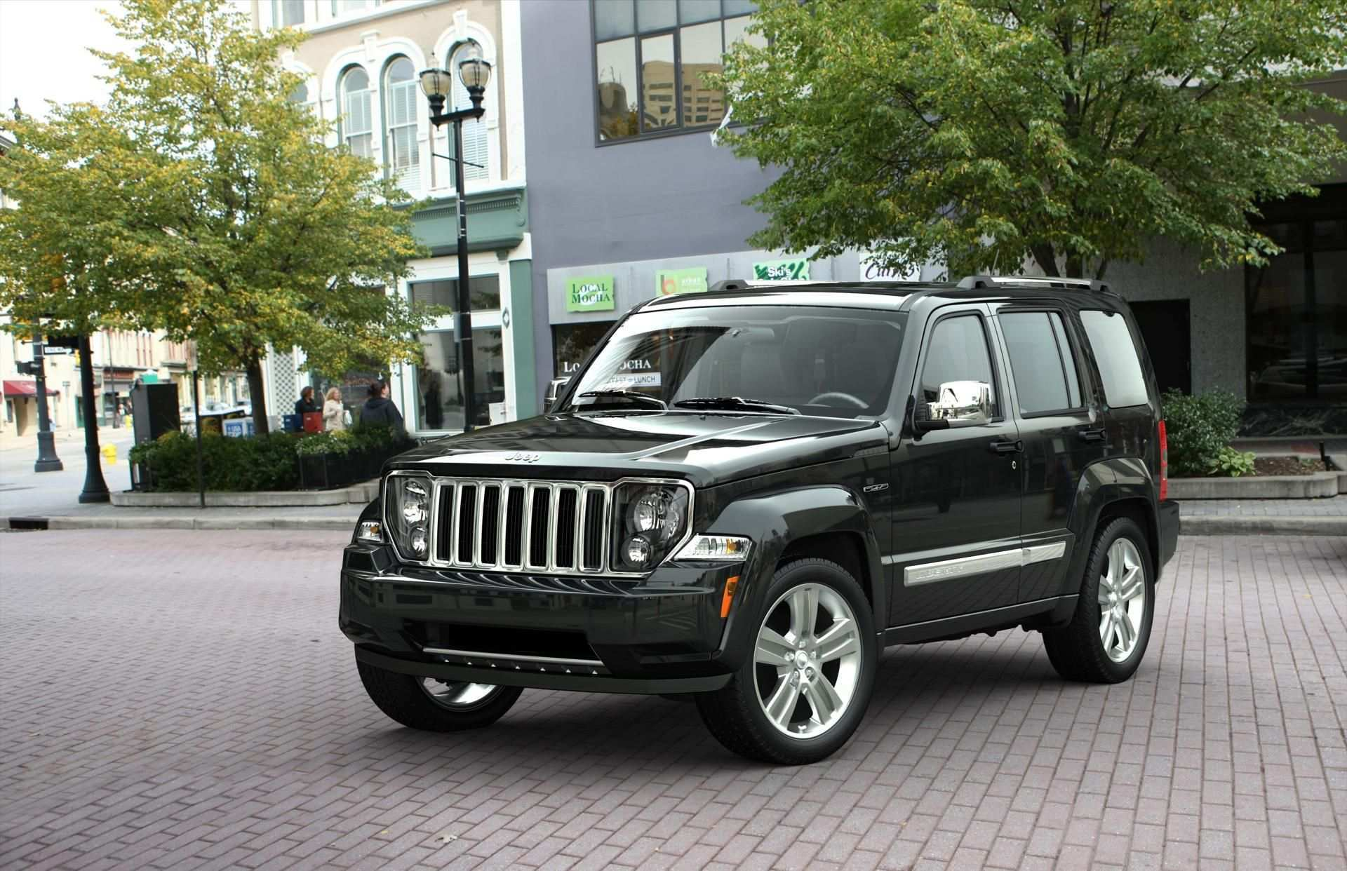 25 New 2020 Jeep Liberty Release by 2020 Jeep Liberty