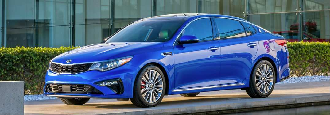25 New 2020 Kia Optima Exterior Redesign by 2020 Kia Optima Exterior