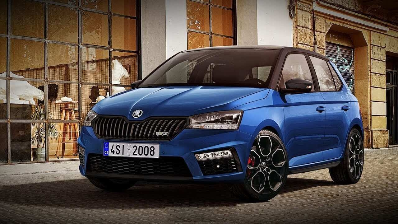 25 New 2020 Skoda Roomster 2018 Price and Review for 2020 Skoda Roomster 2018
