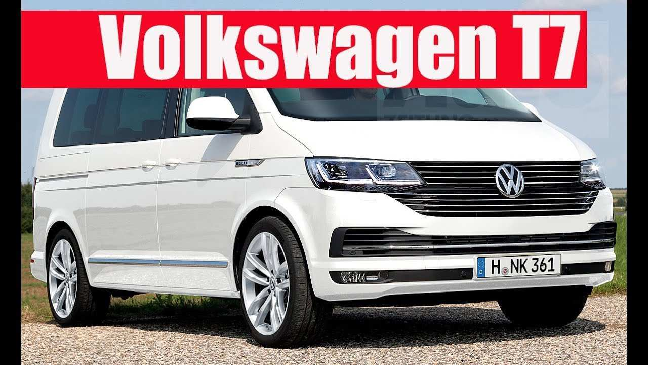 25 New 2020 VW Bulli 2018 Style by 2020 VW Bulli 2018