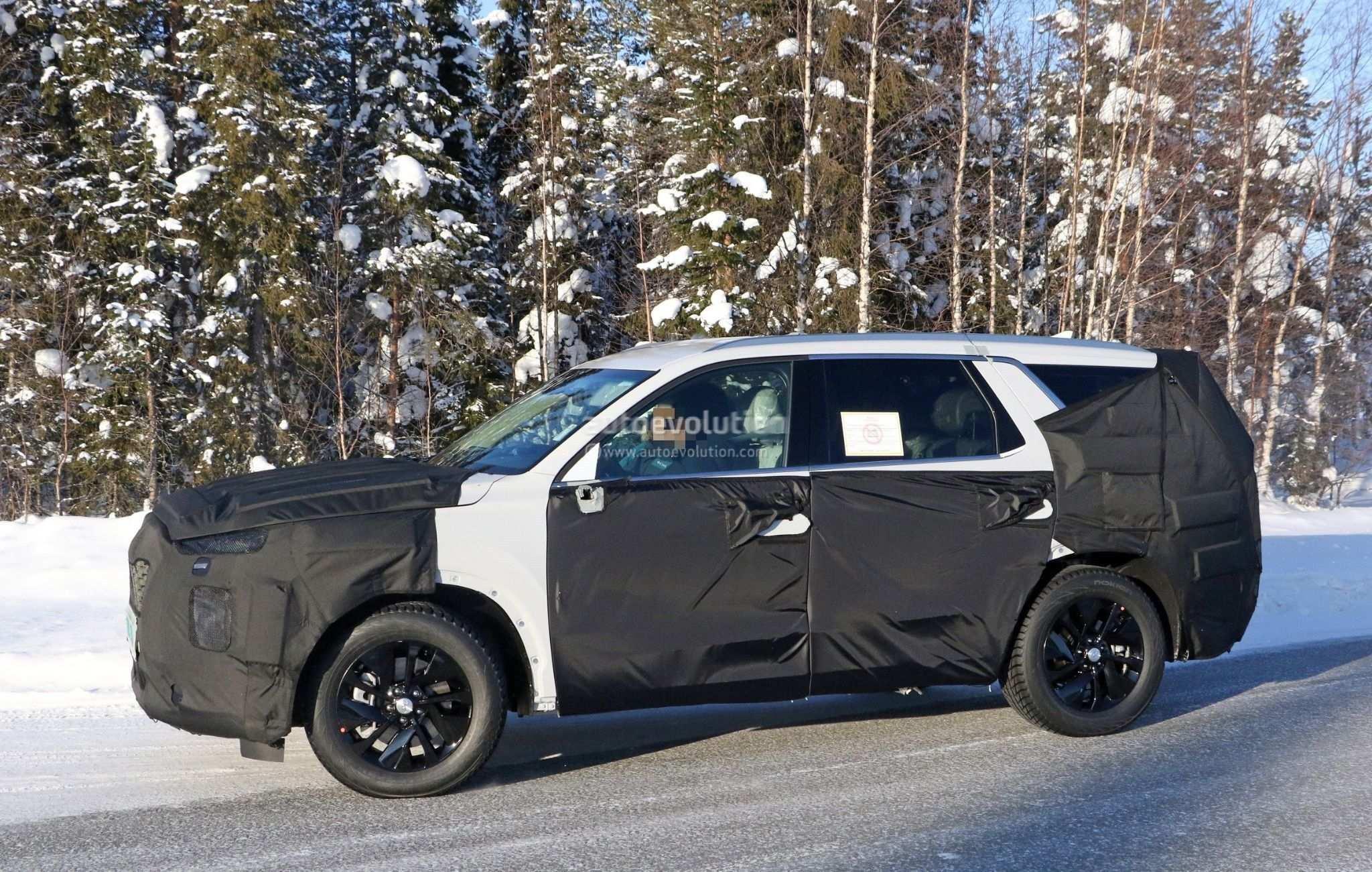 25 New 2020 Volvo V90 2020 Rumors by 2020 Volvo V90 2020