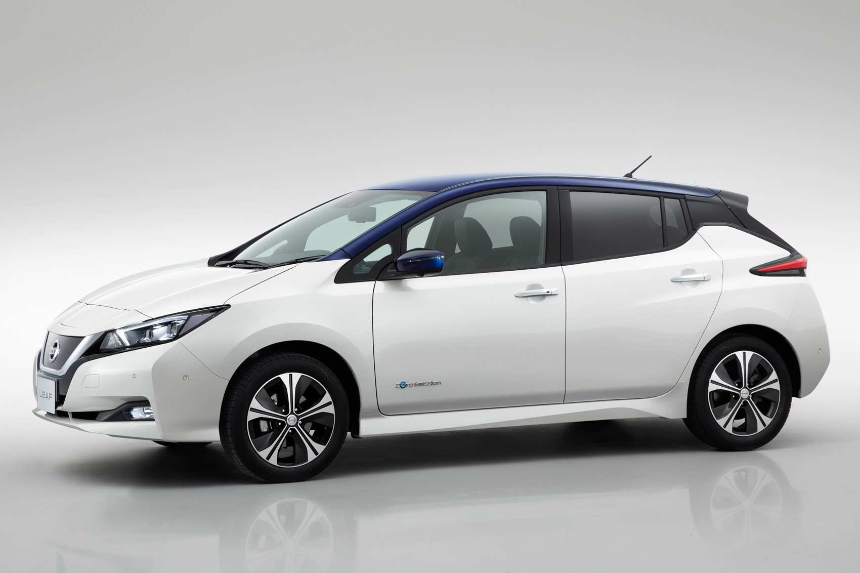 25 New Nissan Leaf 2020 Exterior Date Uk Redesign for Nissan Leaf 2020 Exterior Date Uk
