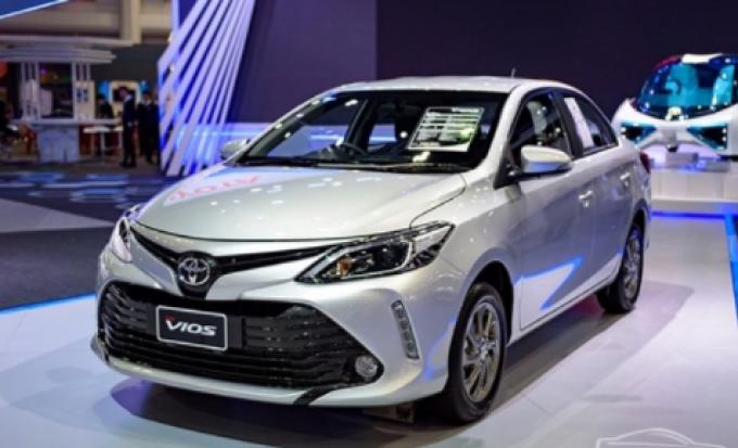 25 New Toyota Vios 2020 Spesification for Toyota Vios 2020