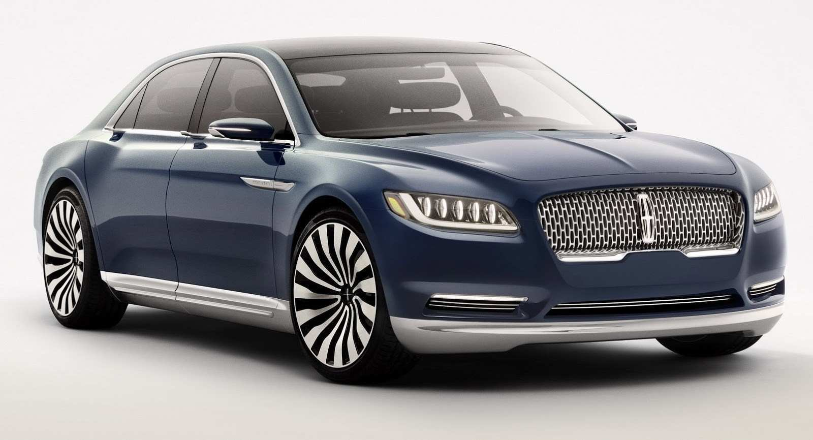 25 The 2020 Lincoln MKZ Hybrid Pictures for 2020 Lincoln MKZ Hybrid