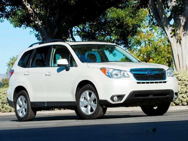 25 The 2020 Subaru Forester Kbb History for 2020 Subaru Forester Kbb