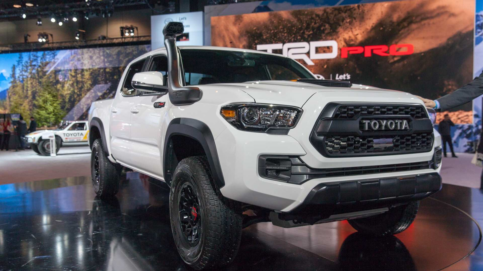 25 The 2020 Toyota Tundra Voodoo Blue Release Date by 2020 Toyota Tundra Voodoo Blue