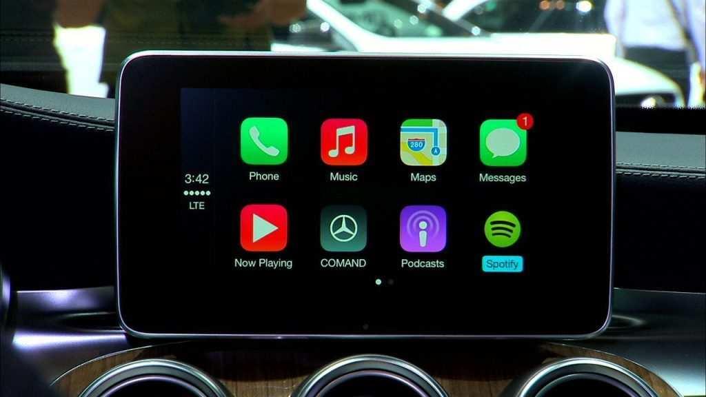 25 The Mazda 2020 Apple Carplay New Concept with Mazda 2020 Apple Carplay