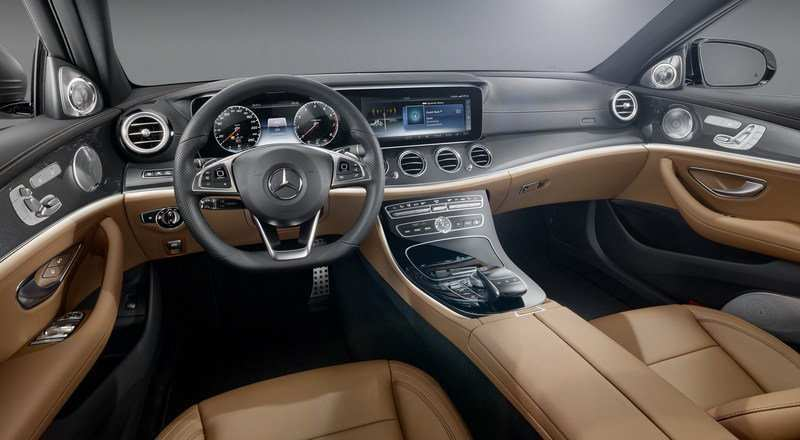 25 The Mercedes E Klasse 2020 Reviews with Mercedes E Klasse 2020