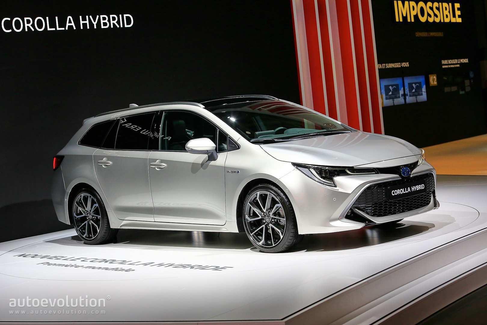 25 The Toyota Corolla 2020 Uk History with Toyota Corolla 2020 Uk