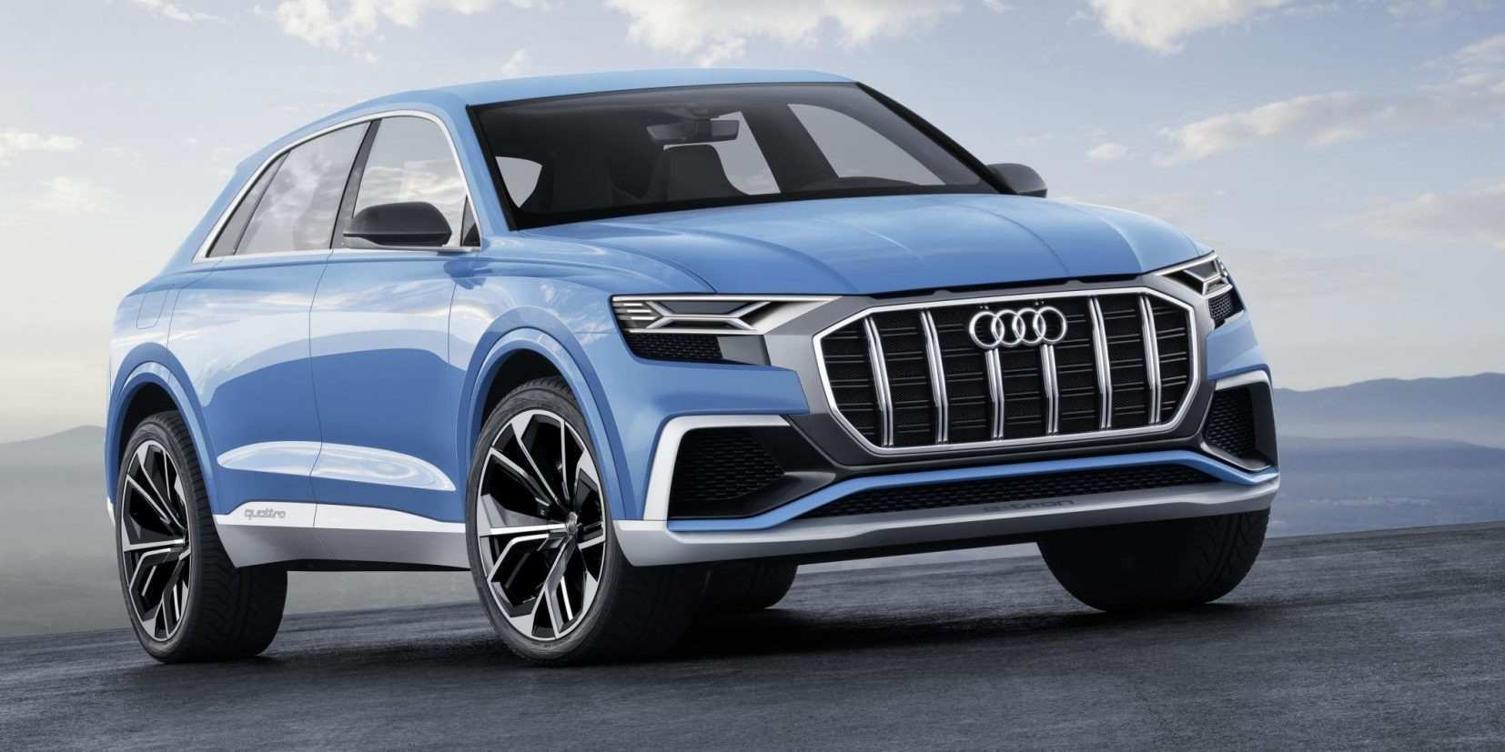 26 All New 2020 Audi Sq5 History by 2020 Audi Sq5