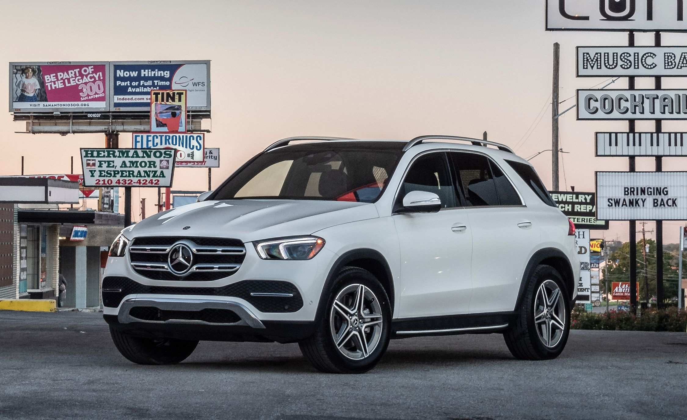26 All New 2020 Mercedes GLE Price and Review for 2020 Mercedes GLE