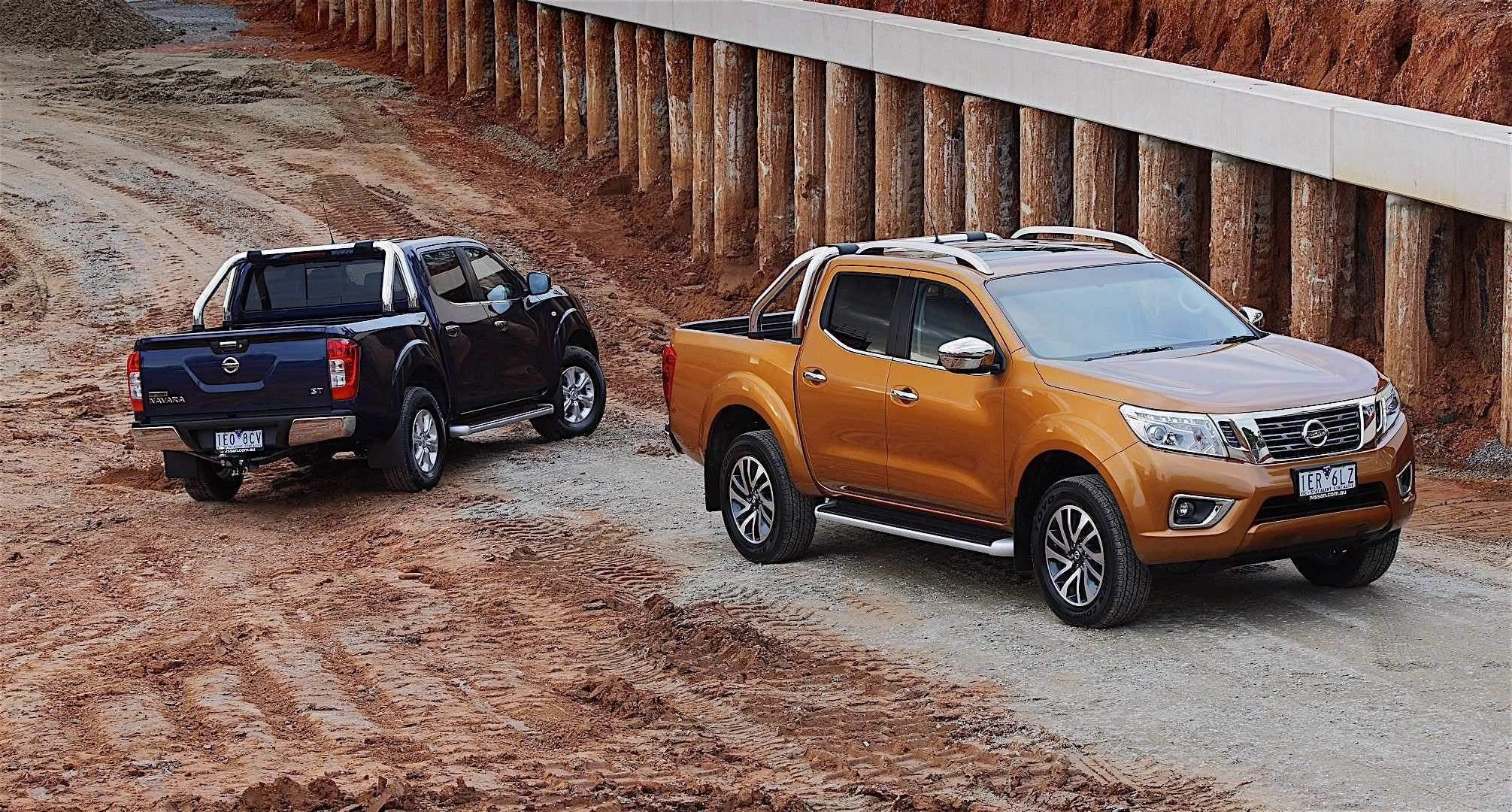 26 All New Pickup Nissan 2020 History with Pickup Nissan 2020