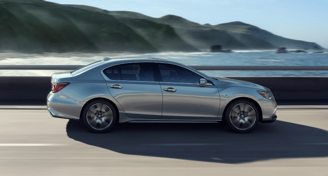 26 Best Review 2020 Acura RLX Engine by 2020 Acura RLX