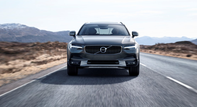 26 Best Review 2020 All Volvo Xc70 Spesification with 2020 All Volvo Xc70