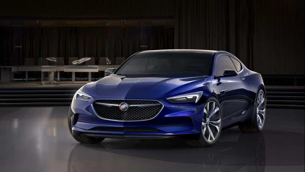 26 Best Review 2020 Buick Park Avenue Price with 2020 Buick Park Avenue