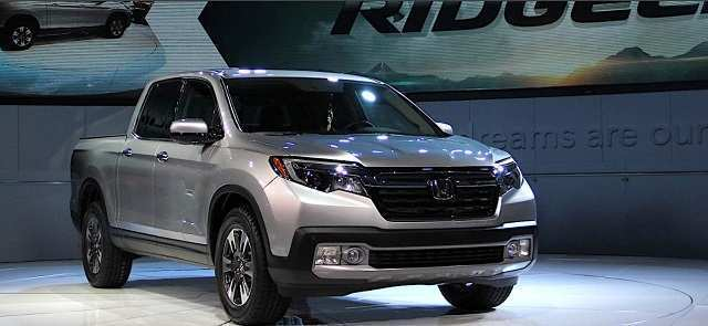 26 Best Review 2020 Honda Ridgeline Ratings for 2020 Honda Ridgeline