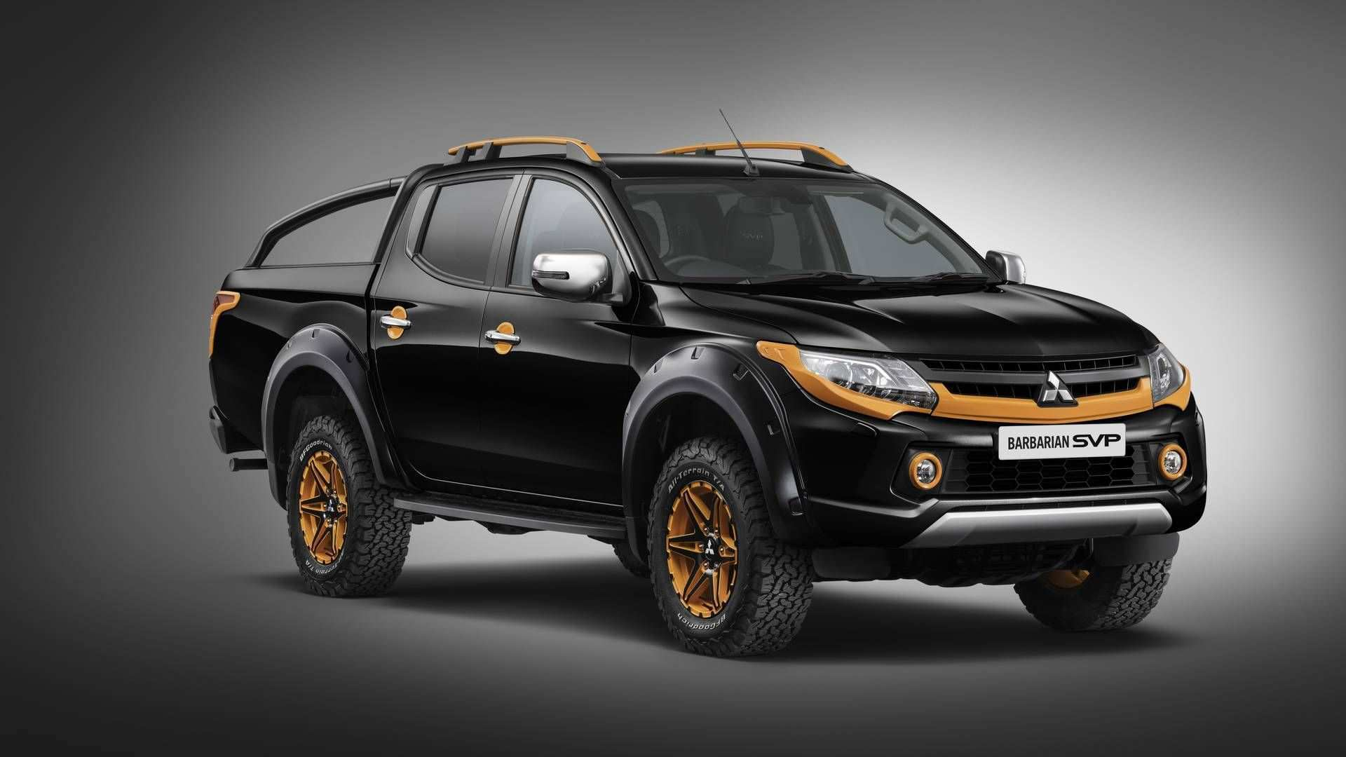 26 Best Review 2020 Mitsubishi L200 2018 Specs with 2020 Mitsubishi L200 2018
