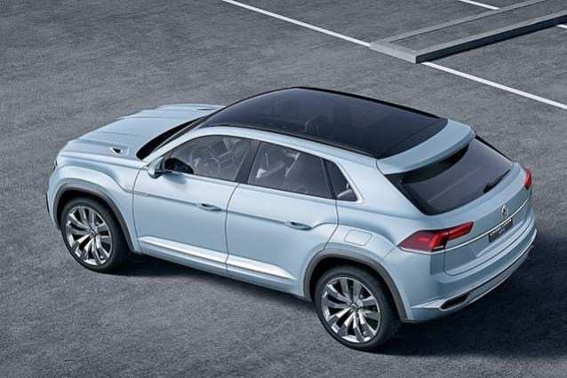 26 Best Review 2020 Volkswagen Tiguan Exterior and Interior by 2020 Volkswagen Tiguan