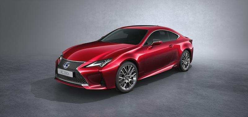 26 Best Review Lexus 2020 Rc Pricing for Lexus 2020 Rc