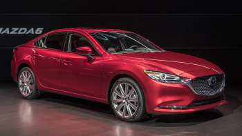 26 Best Review Mazda 6 2020 Awd First Drive with Mazda 6 2020 Awd