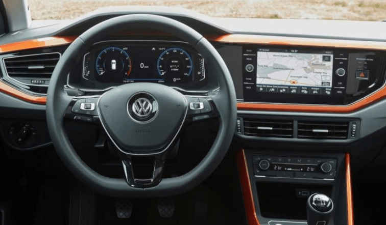 26 Best Review Polo Volkswagen 2020 Performance and New Engine by Polo Volkswagen 2020