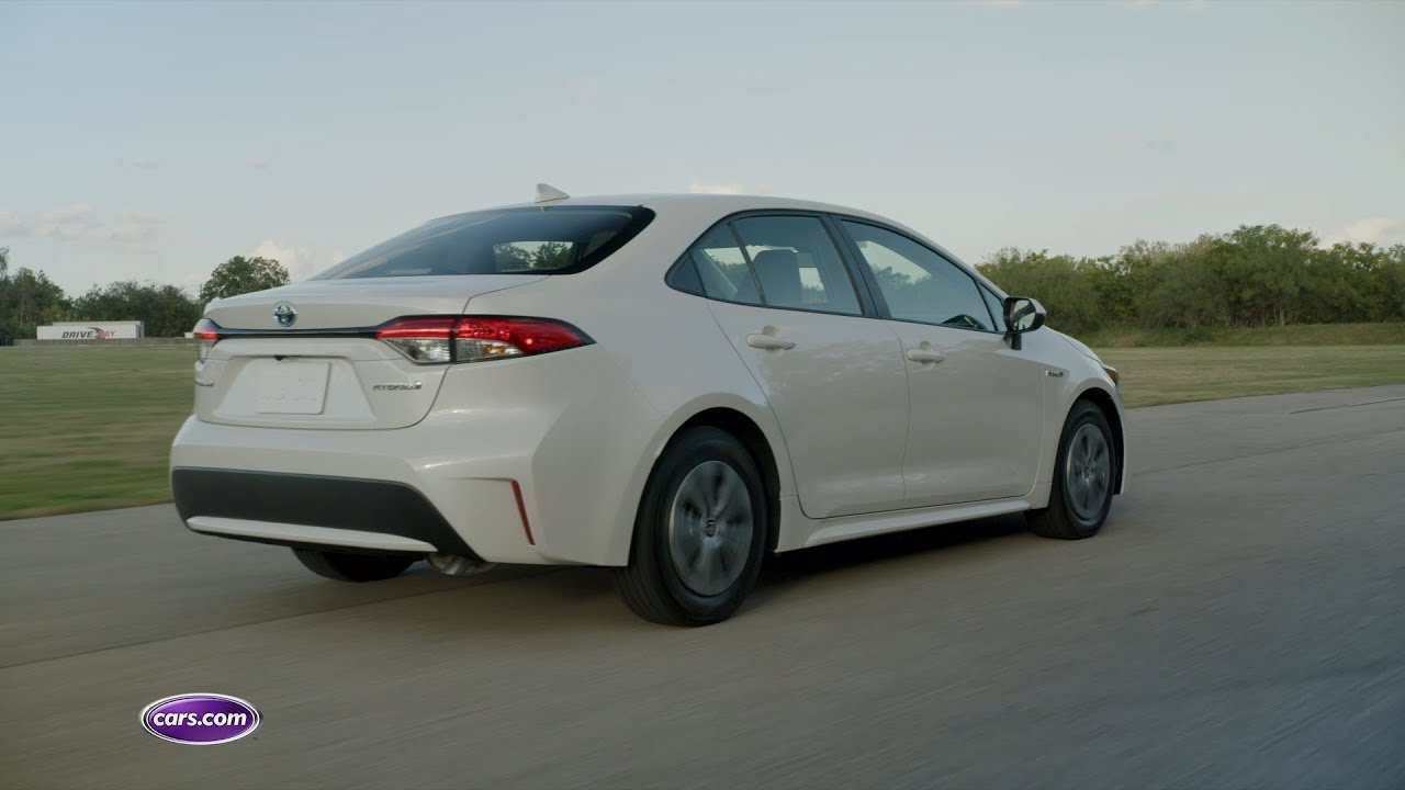 26 Best Review Toyota Corolla 2020 Uk Photos by Toyota Corolla 2020 Uk